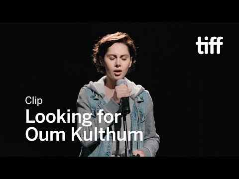 Looking for Oum Kulthum - Clip 1