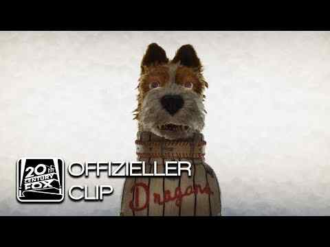 Isle of Dogs - Ataris Reise - Clip