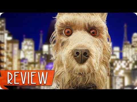 Isle of Dogs - Ataris Reise - Robert Hofmann Kritik Review