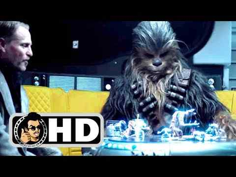Solo: A Star Wars Story - Cliip
