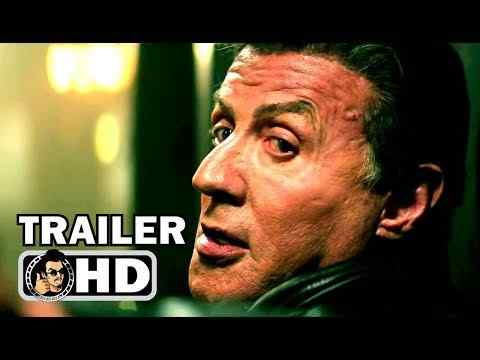 Escape Plan 2: Hades - trailer 1