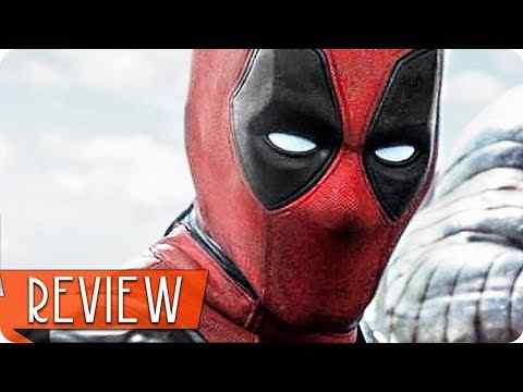 Deadpool 2 - Robert Hofmann Kritik Review