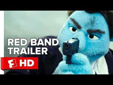 The Happytime Murders - trailer 1