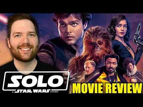 Solo: A Star Wars Story - Chris Stuckmann Movie review