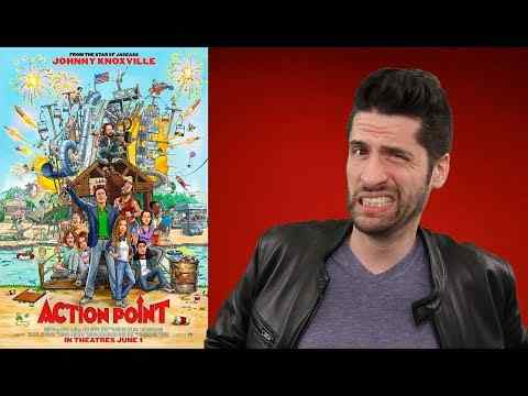 Action Point - Jeremy Jahns Movie review