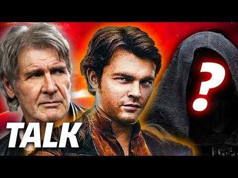 Solo: A Star Wars Story - Filmfabrik Kritik & Review
