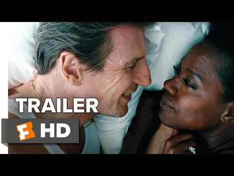 Widows - trailer 1