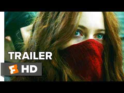 Mortal Engines - trailer 2