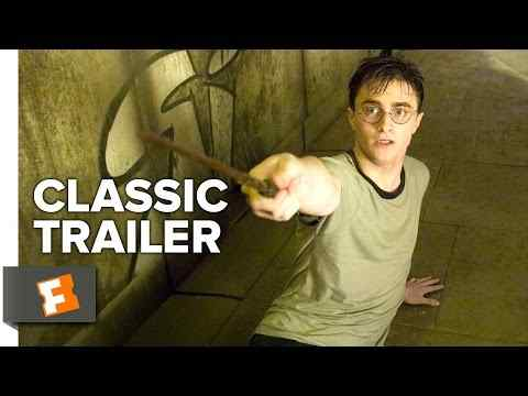 Harry Potter and the Order of the Phoenix - trailer