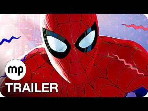 Spider-Man: A New Universe - trailer 2