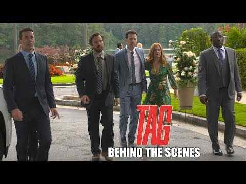 Tag - Behind The Scenes