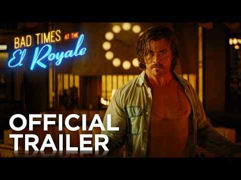 Bad Times at the El Royale - trailer 1