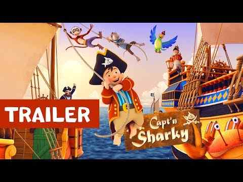 Capt'n Sharky - trailer 1
