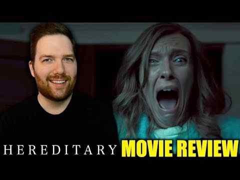 Hereditary - Chris Stuckmann Movie review