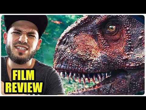 Jurassic World: Das gefallene Königreich - FilmSelect Review