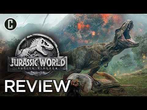 Jurassic World: Fallen Kingdom - Collider Movie Review