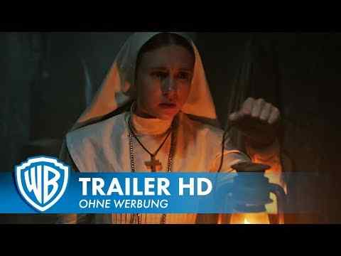 The Nun - trailer 1