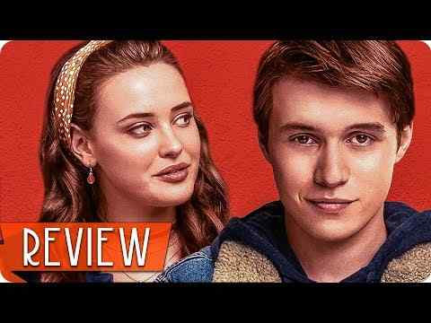 Love, Simon - Robert Hofmann Kritik Review