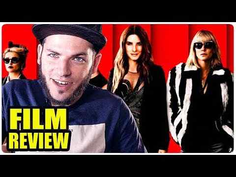 Ocean's 8 - FilmSelect Review
