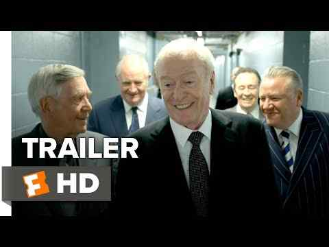 King of Thieves - trailer 1