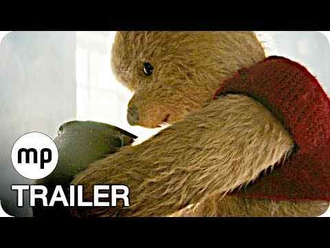 Christopher Robin - trailer 2