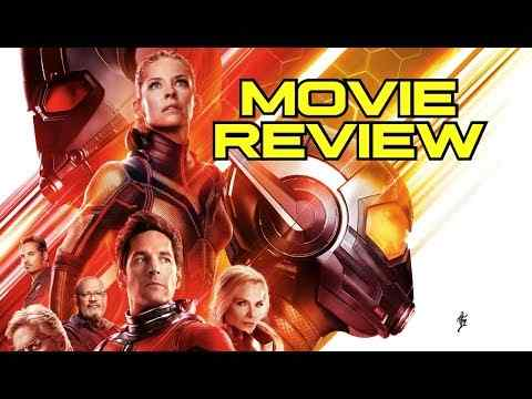 Ant-Man and the Wasp - JoBlo Movie Review