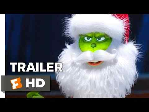 The Grinch - trailer 3