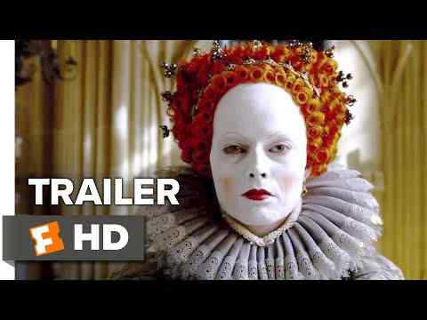 Mary Queen of Scots - trailer 1