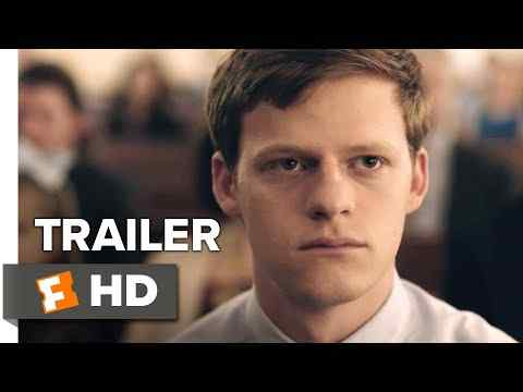 Boy Erased - trailer 1