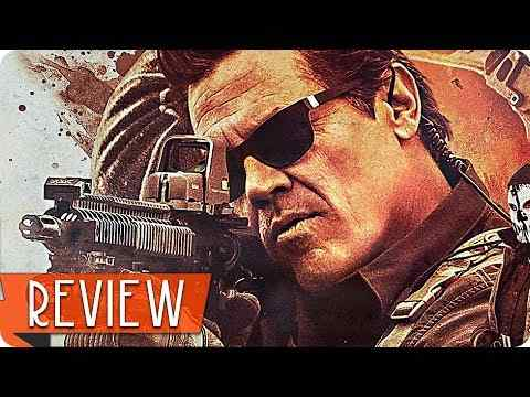 Sicario 2 - Robert Hofmann Kritik Review