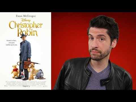 Christopher Robin - Jeremy Jahns Movie review