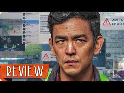 Searching - Robert Hofmann Kritik Review