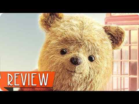 Christopher Robin - Robert Hofmann Kritik Review