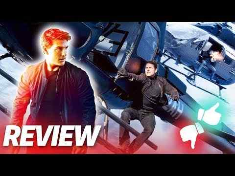 Mission Impossible 6: Fallout - Filmfabrik Kritik & Review