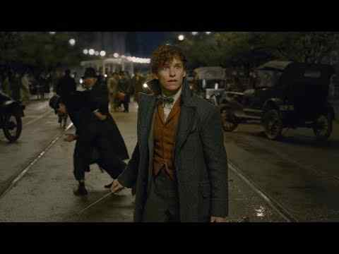 Fantastic Beasts: The Crimes of Grindelwald - trailer 2
