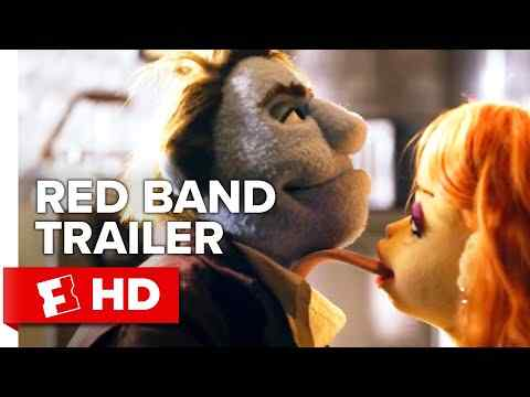 The Happytime Murders - trailer 2