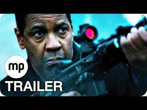 The Equalizer 2 - Filmclip & Trailer