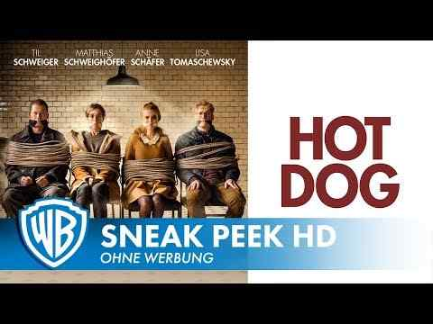 Hot Dog - 6 Minuten Sneak Peek