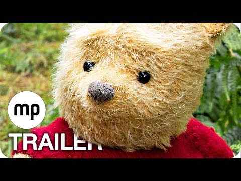 Christopher Robin - Filmclips & Trailer