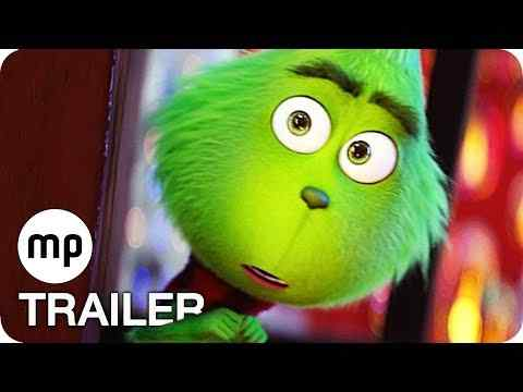 Der Grinch - trailer 2