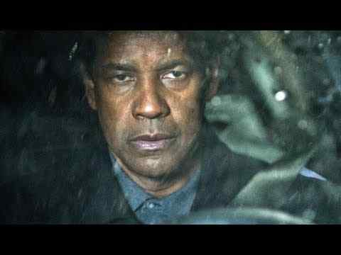 The Equalizer 2 - Trailer & Featurette