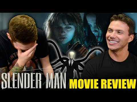 Slender Man - Chris Stuckmann Movie review
