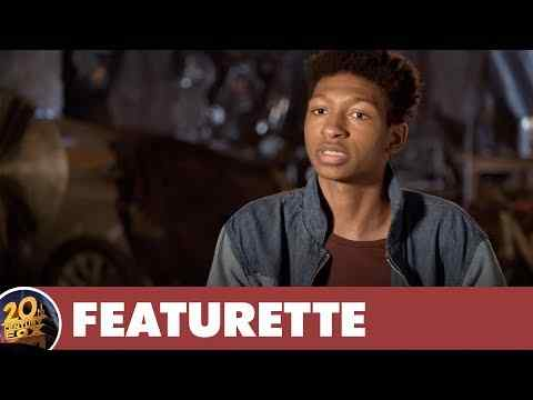The Darkest Minds - Die Überlebende - Featurette
