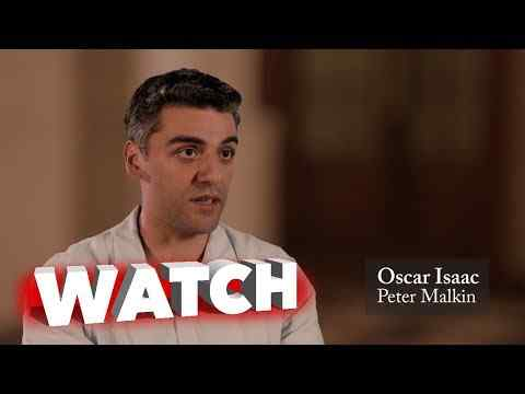 Operation Finale - Featurette