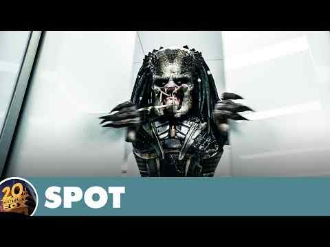 Predator - Upgrade - TV Spot 3