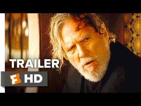 Bad Times at the El Royale - trailer 2