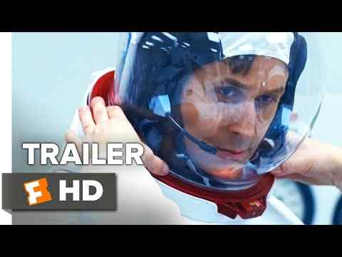 First Man - trailer 2