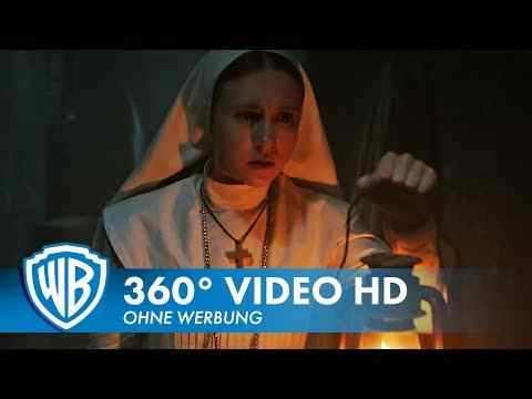 The Nun - 360° Video OV mit dt. Untertiteln