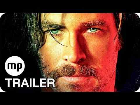 Bad Times at the El Royale - trailer 3