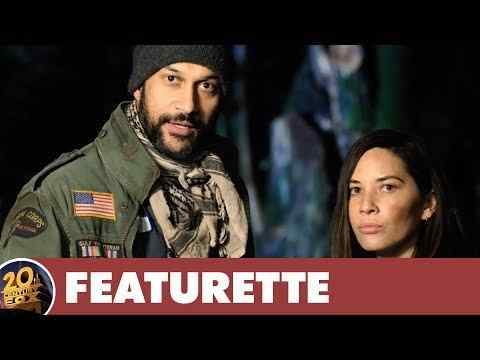 Predator - Upgrade - Featurette